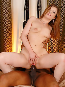Dazzling Babe Johane Johansson Gets Pussy Fucked and Toyed in Butthole