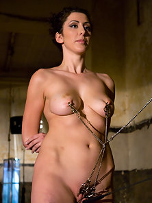 Princess Donna and Lorelei fucked by multiple Slave Trainers