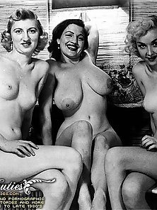 1940 S Porn - Group Nudity Vintage Photos Of 1940s - Mobile Porn Movies