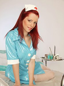 Piper Fawn Sweet Love Nurse