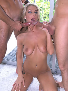 Casually Sammie rhodes pussy right! Idea
