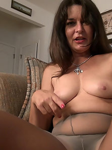 Mature ladies from USA playing